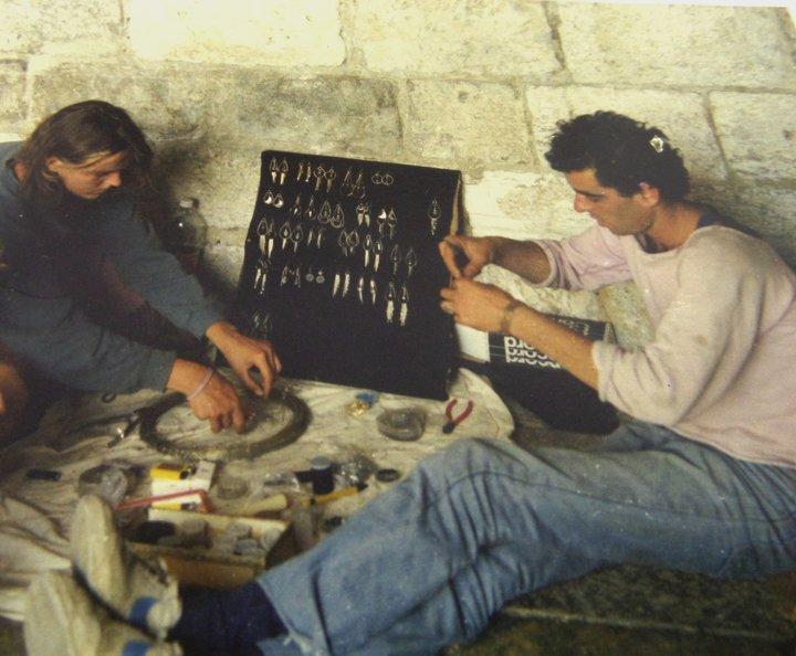 1985 Jerusalem
