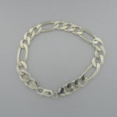 Zilveren Armband 22,5 cm