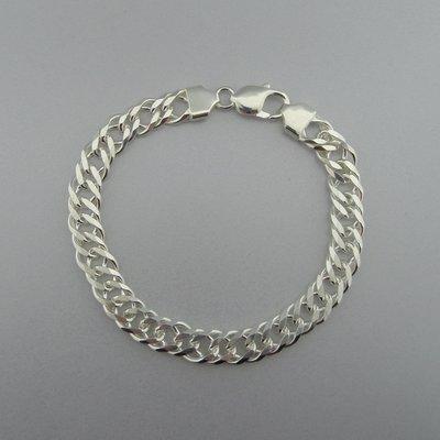 Zilveren Armband 21,5 cm